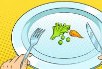 为什么节食从来没有效果停止的4个理由