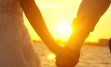你的婚姻是随波逐流还是联系在一起